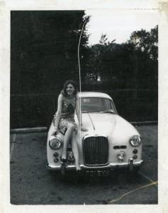 My Mummy Circa (me thinks) 1966.